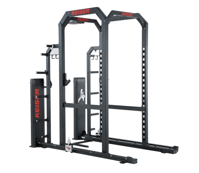 Keiser-Power-Rack-With-Air-